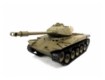 New Henglong 1:16 R/C S&S M41A3 WALKER BULLDOG Tank(Super 2.4G Version)