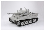 Mato 1/16 Scale ALL METAL German Tiger I Tank<font color=red>&#65288;FREE SHIPPING&#65289;</font>