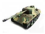 NEW 1:16 R/C S&S Camo Panther (Super 2.4G Version)
