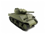 Heng Long 1:16 R/C S&S M4A3 Sherman Tank(Super 2.4G Version)