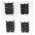 Mato Metal Track Links for 1/16 Henglong Chinese ZTZ99 RC Tank
