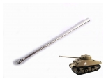 Mato 1/16 Metal Sherman Firefly Barrel(Recoil, for Mato Metal Sherman)